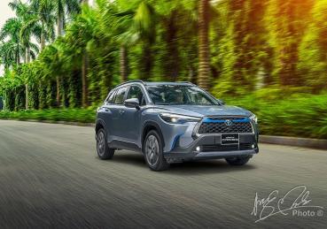 Advertisement Bán 5.598 xe trong tháng 4, Toyota chứng minh ô tô Nhật chưa hết thời