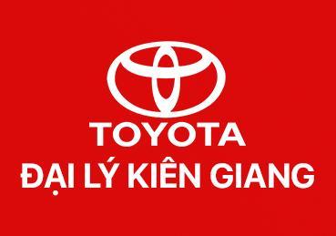 Bảng giá xe Toyota Kiên Giang